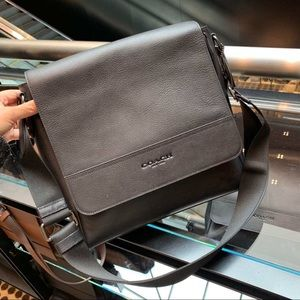 CHARLES SMALL MESSENGER (COACH F28576)